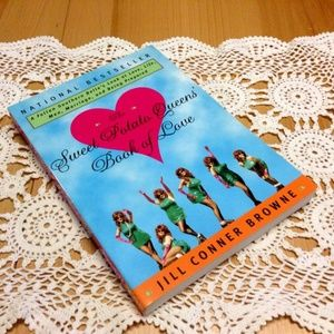 3/$10! Sweet Potato Queen's Book of Love